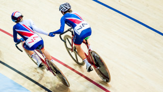 Race guide: Great Britain Cycling Team at the Tissot UCI Track Cycling World Cup, Minsk
