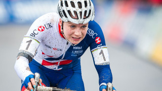 Podiums for Pidcock and Richards at final round of Telenet UCI Cyclo-cross World Cup