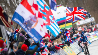 Watch live: Great Britain Cycling Team at the 2018 UCI Cyclo-cross World Championships