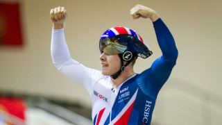 Great Britain Cycling Team squad