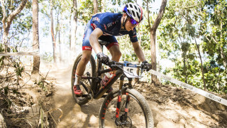 Race guide: UCI Mountain Bike World Cup, Nove Mesto