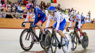 British Cycling announces team for the UCI Junior Track World Championships