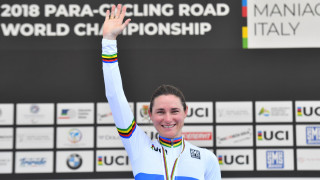 Image result for sarah storey swpix