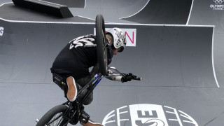 Guide: Great Britain Cycling Team at the UCI BMX Freestyle Park World Cup, Montpellier
