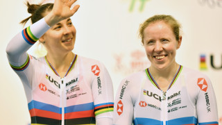 Manchester Para-Cycling International: Day 2 Report