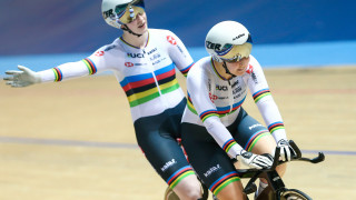 Great Britain Cycling Team confirmed for UCI Para-Cycling Track World  Championships 26b96a60a