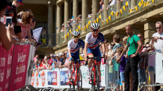 British Cycling confirms teams for the Tour de Yorkshire