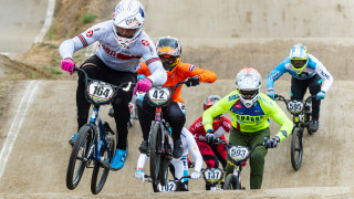 BMX Worlds Qualification criteria