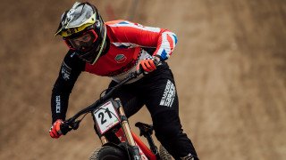 Great Britain Cycling Team downhill mountain bike squad announced for UCI MTB World Championships