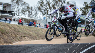 British Cycling seeking new members for BMX commisions