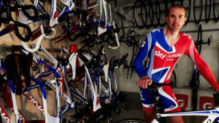 Rik Waddon out to emulate hero Wiggins