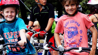 Developing Excellent Communities of Cycle Sport