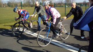 Report: Tameside Go-Ride Road Race 1