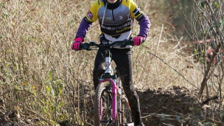 Go-Ride Racing: One and All's first XC race at the new Bissoe circuit