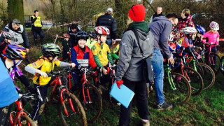 Go-Ride Racing: Muddy Mayhem in Redditch