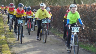 Go-Ride Racing: Welland Valley Whizz Kids Misterton Cross Race 3