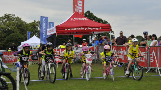 Boston Wheelers trebles club membership thanks to Sport England Small Grants funding