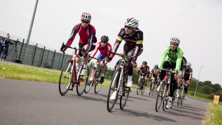 Rider development sessions for under-23s