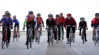 Young people can join British Cycling for less