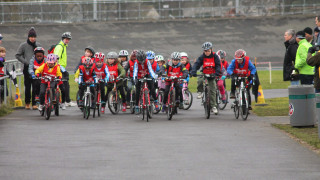 Brrrilliant offers for winter Go-Ride Racing events