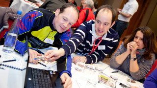 Dates announced for the 2016 Go-Ride Conferences