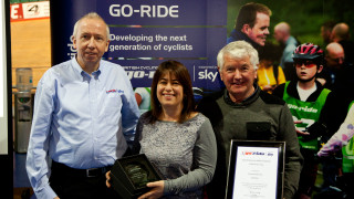 The Go-Ride Club & Volunteer Awards: Your chance to say thank you