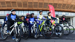 British Cycling to deliver new opportunities for youngsters in London