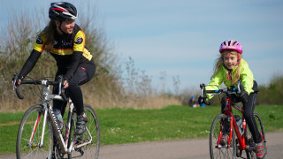 Become an official British Cycling young volunteer