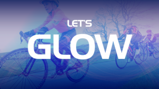 Light up your HSBC UK go-ride racing this winter
