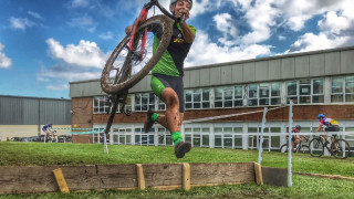 Cyclocross season about to get underway this weekend