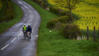 Setting cycling goals and how to achieve them