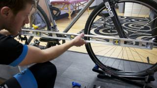 Diy Time Trial And Triathlon Bike Fit
