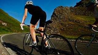 Time efficient cycling training