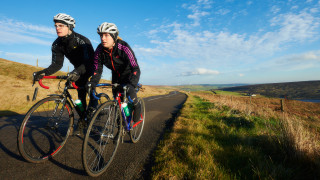 What to expect on a cycling club ride