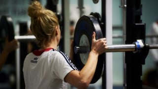 British Cycling Strength Routine: Advanced Exercises