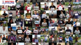 British Cycling reaches 75,000 members milestone