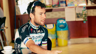 Mark Cavendish interview, grab a mini Cav and get money off your Rouleur subscription