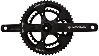 Save 15% on an InfoCrank package with Verve Cycling
