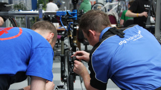 Cytech home mechanic course – free Park Tool goody bag worth £99 for members