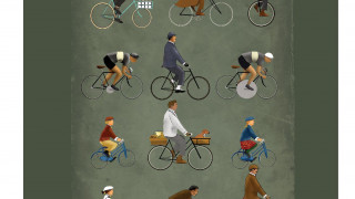 Bloomsbury - 30% off cycling books