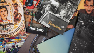 Two free months of Rouleur subscription and 5% off the online shop