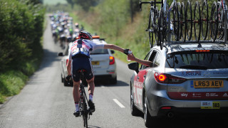 Win a VIP experience at the 2015 Tour of Britain