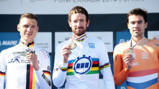 Rouleur: Shane Sutton on Wiggins' declaration for Rio and replacing Dave Brailsford