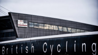 British Cycling's board of directors