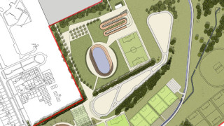 British Cycling invests in new outdoor velodrome for Middlesbrough