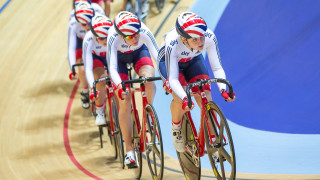 Verve Cycling and British Cycling announce powerful partnership