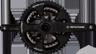 Power Meter for Cycling - InfoCrank