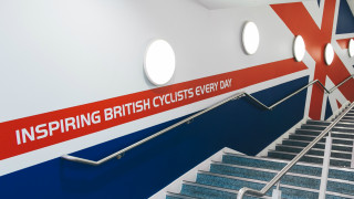 Contact British Cycling