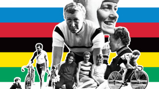 British Cycling supports play inspired by Beryl Burton