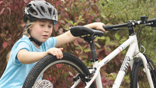 Buying a child's bike? Read our top tips before you hit the shops